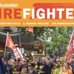 The Australian Firefighter: Vol 52 Issue 1 2016